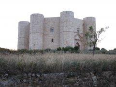 Visita al Castel del Monte